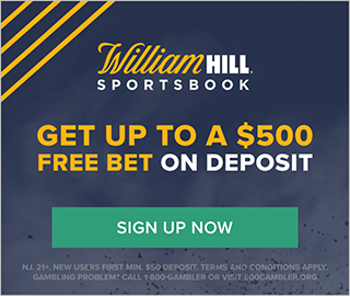 Up to $500 Risk Free Bet; Use Code DAWGZRF