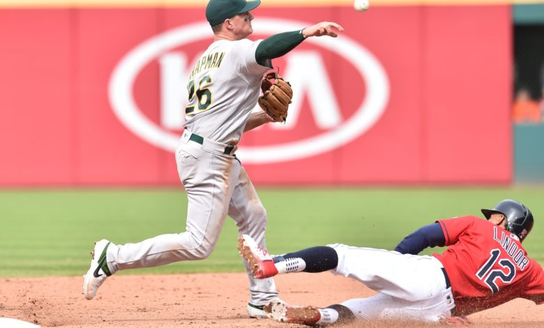 Cleveland Indians vs. Oakland Athletics MLB Picks, Odds, Predictions  7/16/2021 » Sports Chat Place
