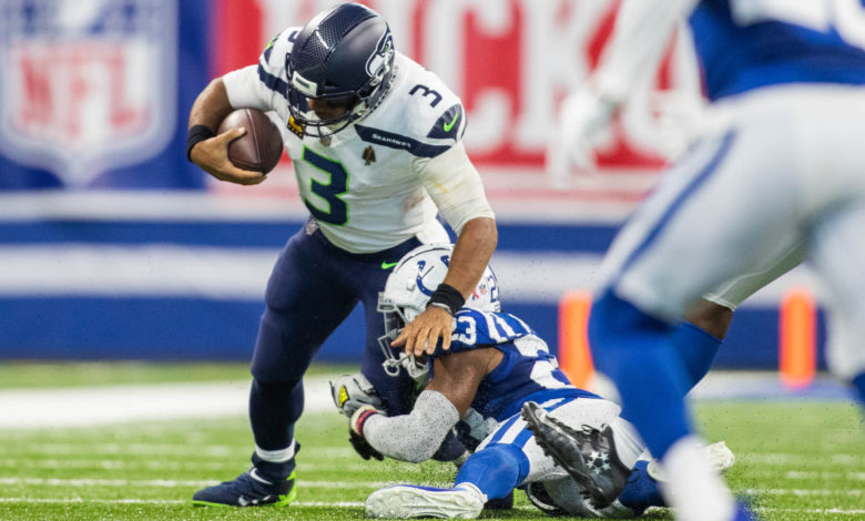 Seattle Seahawks vs Tennessee Titans NFL Picks, Odds, Predictions 9/19/2021  » Sports Chat Place