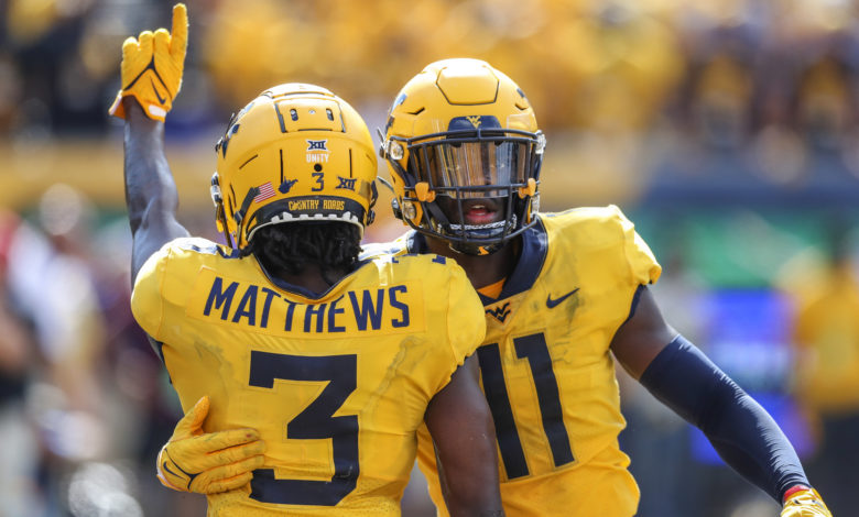 Oklahoma vs West Virginia College Football Picks, Odds, Predictions  9/25/2021 » Sports Chat Place
